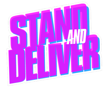 Stand and Deliver 80s Tribute