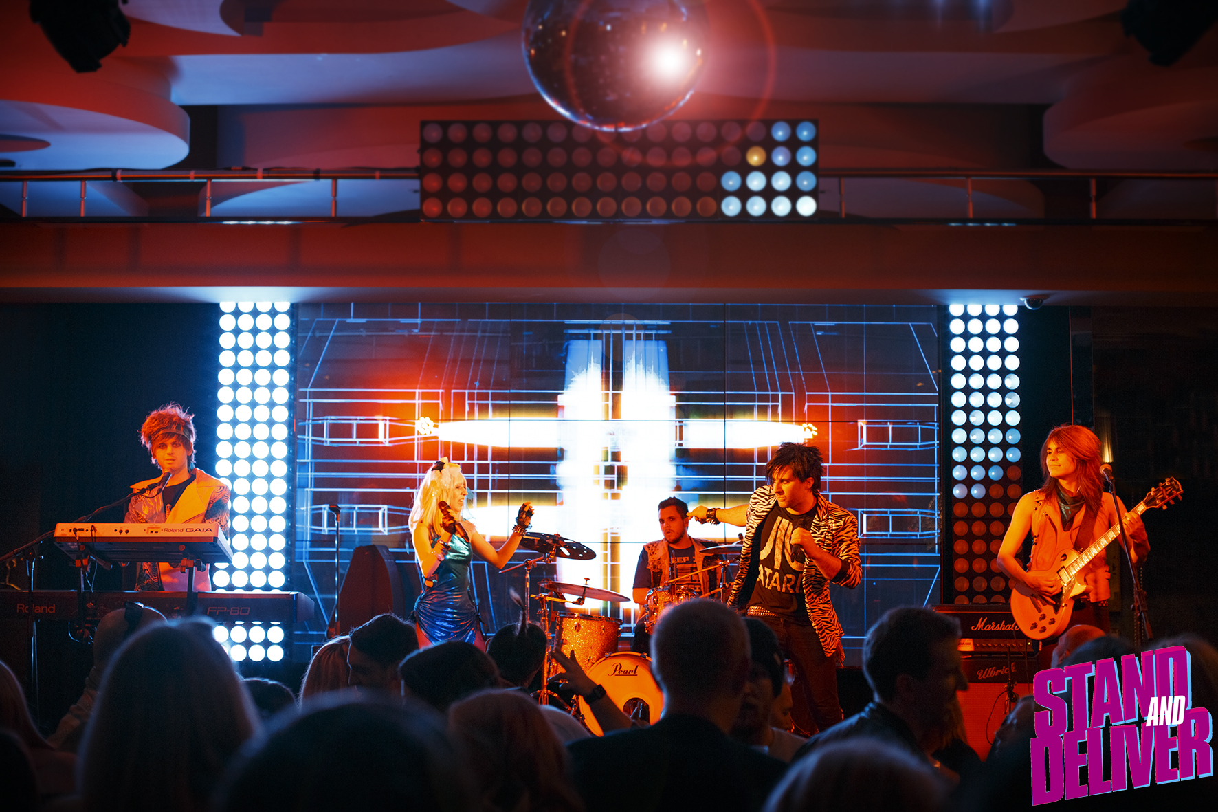 gig show melbourne perth live music wedding band